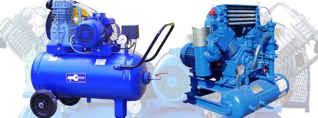 compressor equipment