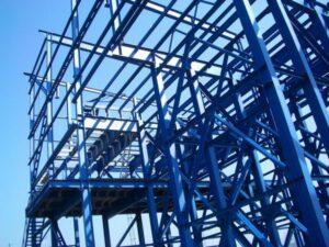 stroitelnye metallokonstrukcii raznovidnosti i 1
