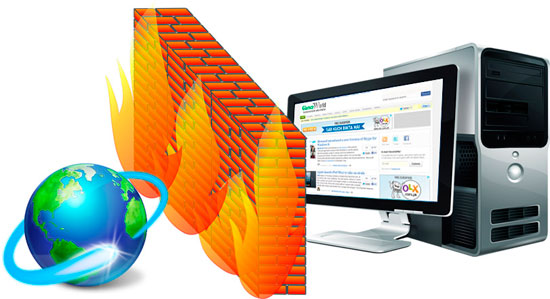 firewall protection software