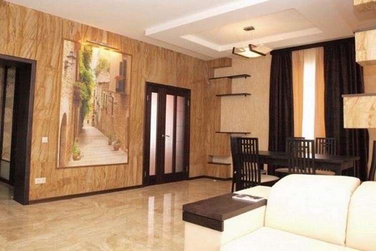 Отделочные материалы, которые помогут преобразить интерьер квартиры