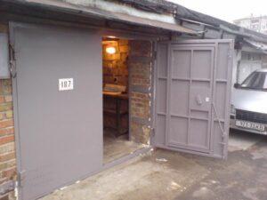 remont garazhnyh vorot 1