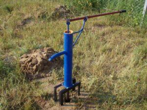 sozdanie chastnoj vodonosnoj skvazhiny 1